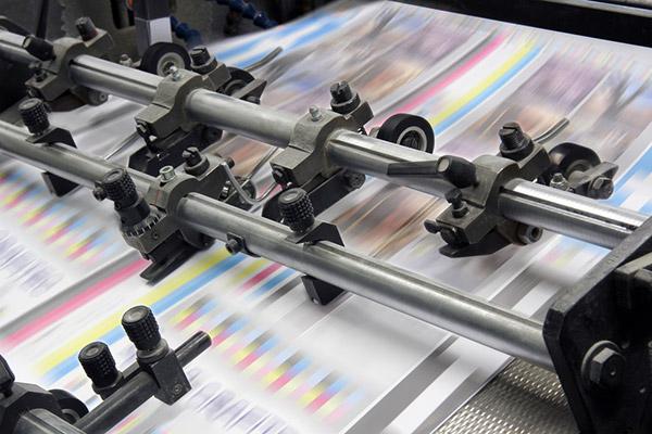 Heyworth Printing - Offset Printing & Letterpress Printing